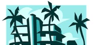 4 Types of Hilton Resorts