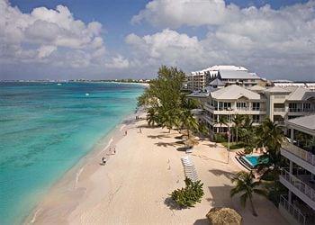 7 mile Beach Club, Cayman Island