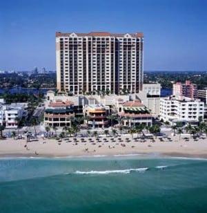 Marriott Beach Place Towers 2 Bedroom Lock Off Gold Season