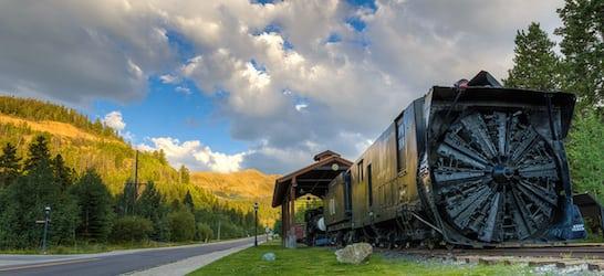 Breckenridge, Colorado Snow Train
