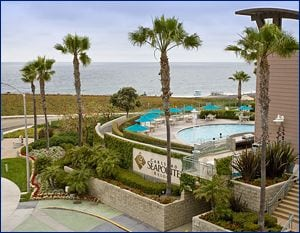 Carlsbad Seapointe Resort Timeshare Resale Hilton Platinum Points