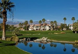 Desert Springs Villas Marriott Vacation Club