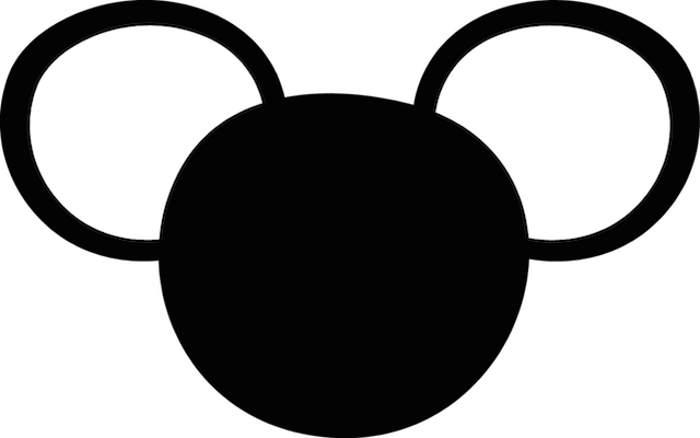 Disney Timeshare Mouse Ears