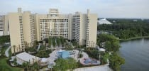 Disney Vacation Club Bay Lake Tower Timeshare Resale Points DVC