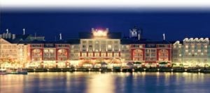 Disney's Boardwalk Villas Resales
