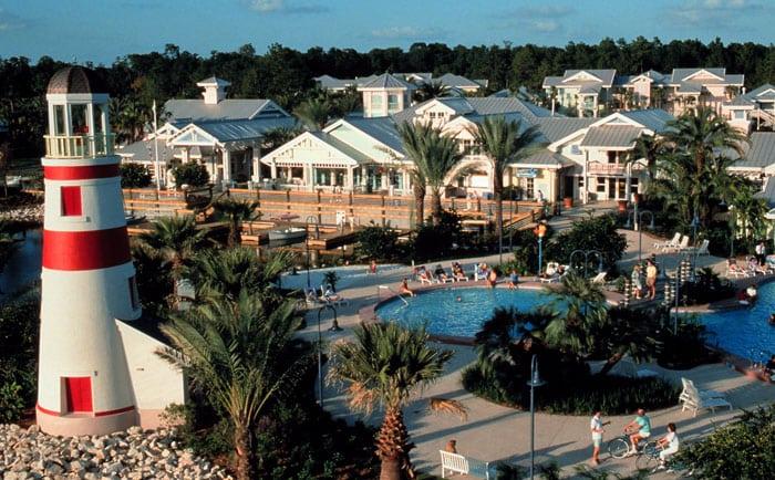 Disney's Old Key West Resales