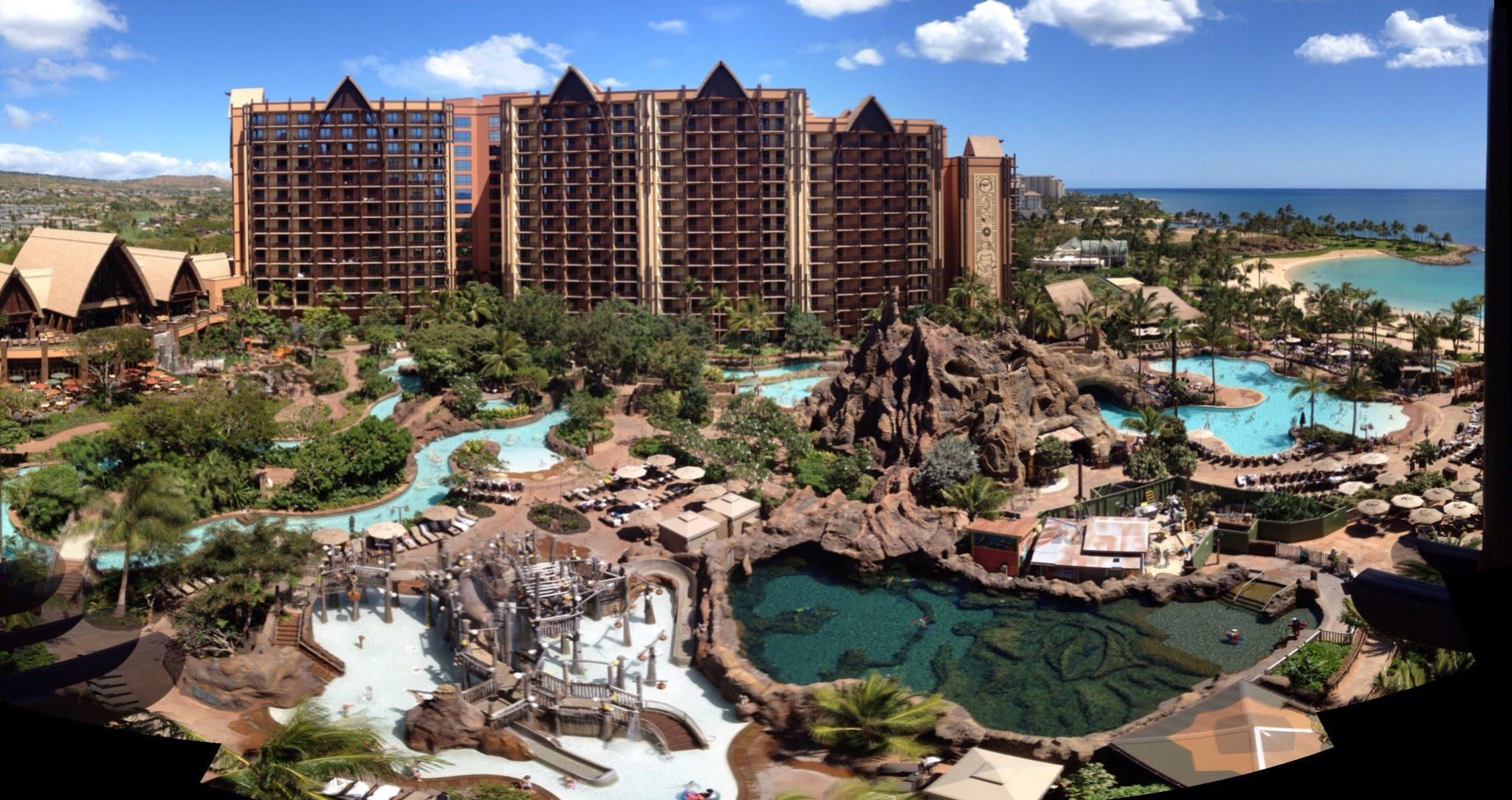 Resort Info