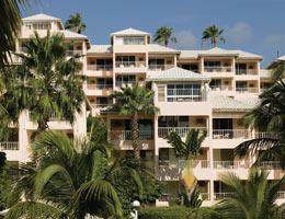 Resort Overview Club Wyndham Elysian Beach St Thomas