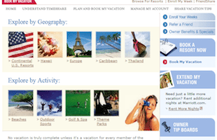 How To Reserve Your Marriott Timeshare