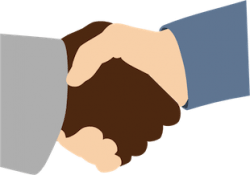 Handshake Timeshare Exchange and Trading Power