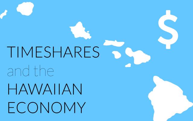 Hawiian-economy-timeshares