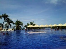 Hilton Fiesta Americana Grand Acapulco