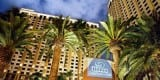 7000 Points at Hilton Las Vegas on Paradise 2 Bed