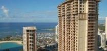 24000 Points at Hilton Grand Waikikian Varies