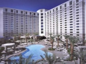 Hilton Grand Vacations Club - Las Vegas timeshare resale platinum points