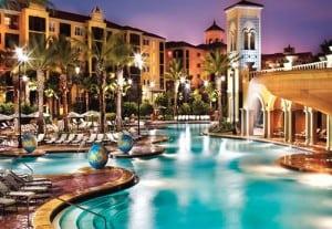 Hilton International Drive Resort Info