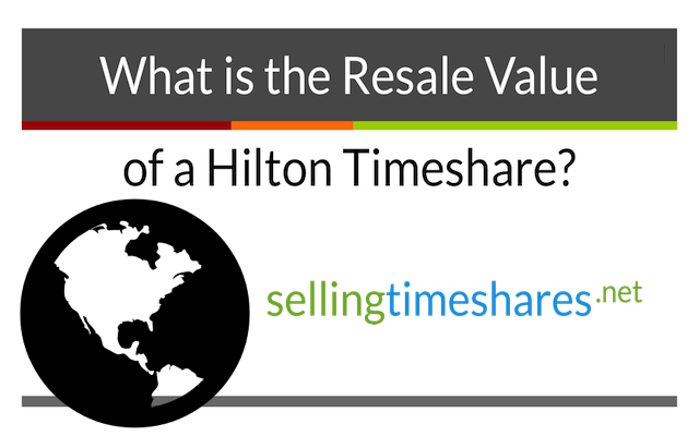 Hilton Resale Value thumbail YouTube2