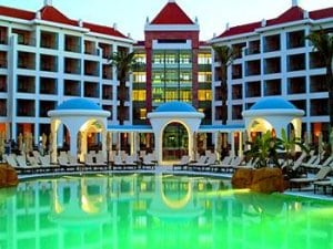 Hilton Vilamoura Vacation Club timeshare resale platinum points