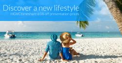 Hilton resale timeshares 65% off