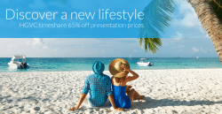 Hilton resale timeshares 65% off