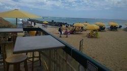 view from the boardwalk honolulu
