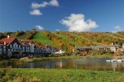 Hilton Alliance Intrawest Blue Mountain Resort