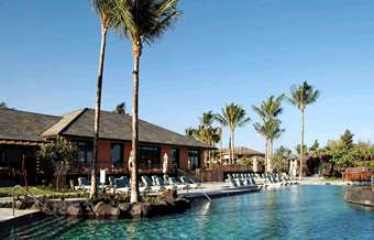 Kings' Land Hilton Grand Vacations Club timeshare resale platinum points
