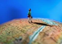 Timeshare Traveler