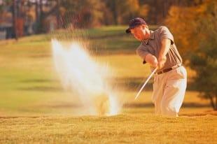 World-Class Golfing at Marriott Vacation Club