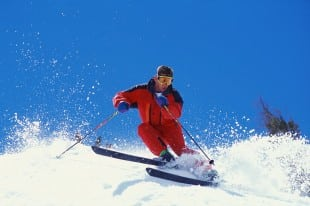 Ski the Slopes with Marriott's Vacation Club