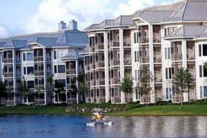 Marriott Vacation Club Cypress Harbour Timeshare Resort