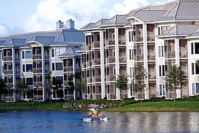 Marriott Cypress Harbour Timeshare Resale Deals Selling