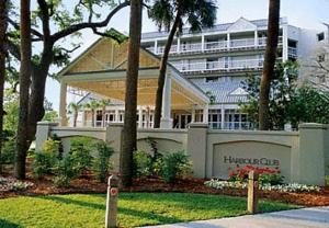 Marriott Vacation Club Harbour Club Timeshare Resort