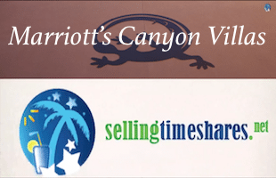 Marriott's Canyon Villas Video Thumbnail