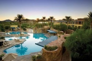 MVC Canyon Villas Resort