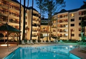 Marriotts Heritage Club Timeshare Resale