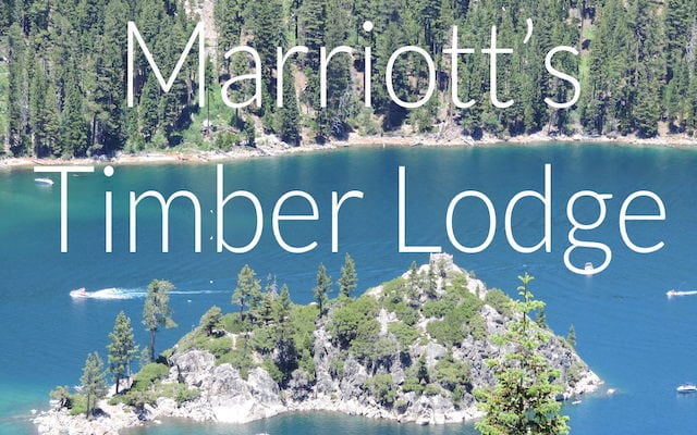 Marriotts timber lodge thumbnail