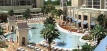 8400 Points at Hilton Parc Soleil 2 Bed Plus