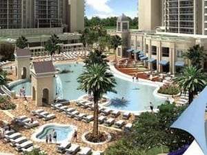 16800 Points at Hilton Parc Soleil 2 Bed Plus