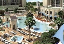 5800 Points at Hilton Parc Soleil 2 Bed Plus