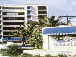 Seawatch On The Beach Hilton Grand Vacations Club Timeshare Re Platinum Points