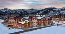 6200 Points at Hilton Sunrise Lodge 1 Bedroom Plus
