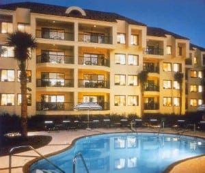 Sunset Pointe Marriott Timeshare Resale