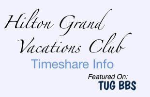 TUG HGVC TIMESHARE RESALE ARTICLE