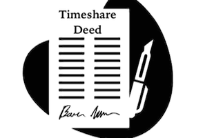 Timeshare Deed Icon thumbnail