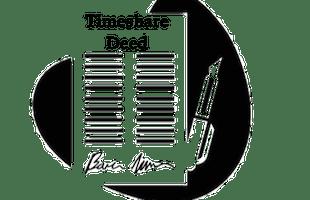 Timeshare Deed Icon thumbnail