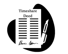 Timeshare Deed Icon