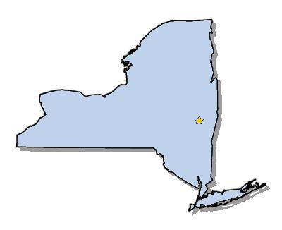 Timeshre states new-york
