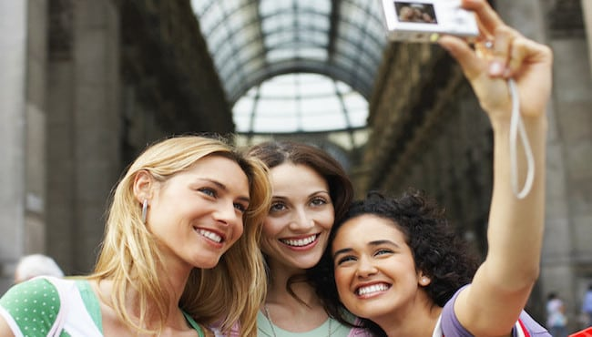 Travel Companions: Traveling With Friends