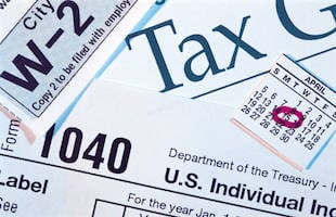 Use Your Tax Return To Travel